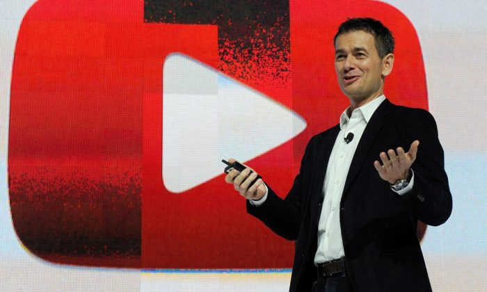 $1 Billion Royalty From YouTube Not Enough, Music Industry Says