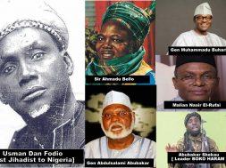 JIHADIST NIGERIA
