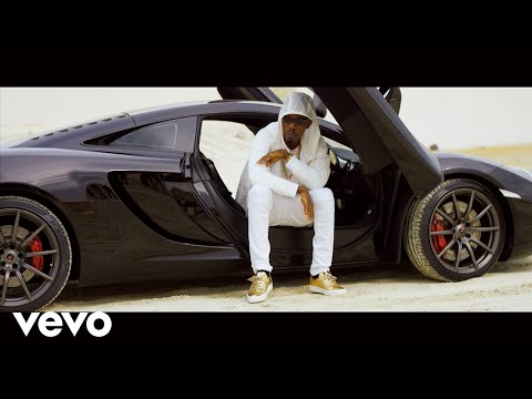 New Video: Patoranking – God Over Everything [MUST WATCH]