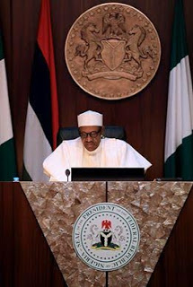 Buhari Lists His Achievements In Easter Message To Nigerians