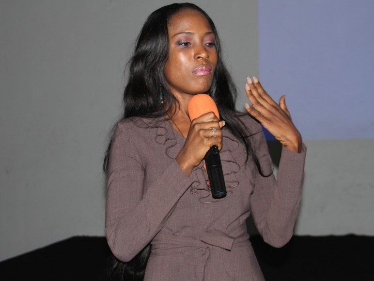 Linda Ikeji's New Year message to every young Nigerian girl (PLEASE MUST WATCH) its Inspiring!!!