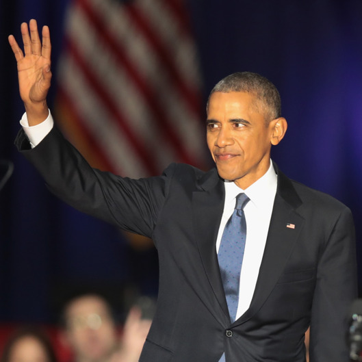 247ngTV: President Obama's Farewell Address: Full Video