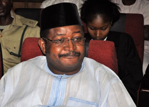 Andrew Yakubu Withdraws Human Rights Suit Against EFCC