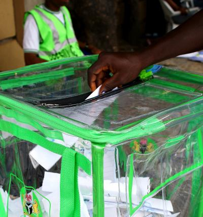 Osun State Governorship rerun to hold September 27, says INEC
