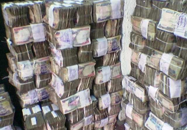 Controversy As Mystery Worshipper Pays N42 Million Tithe To Benue Church