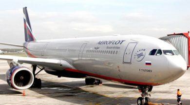 Aeroflot-