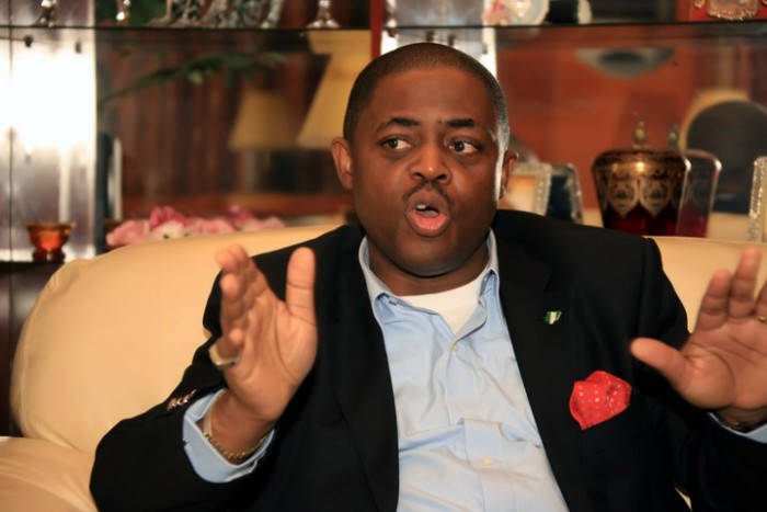 Breaking News: Nigerians Deserve To Know If Buhari Is Dead – FFK