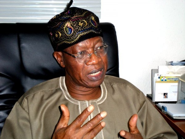 This is an Administration that Delivers on its Campaign Promises – Lai Mohammed