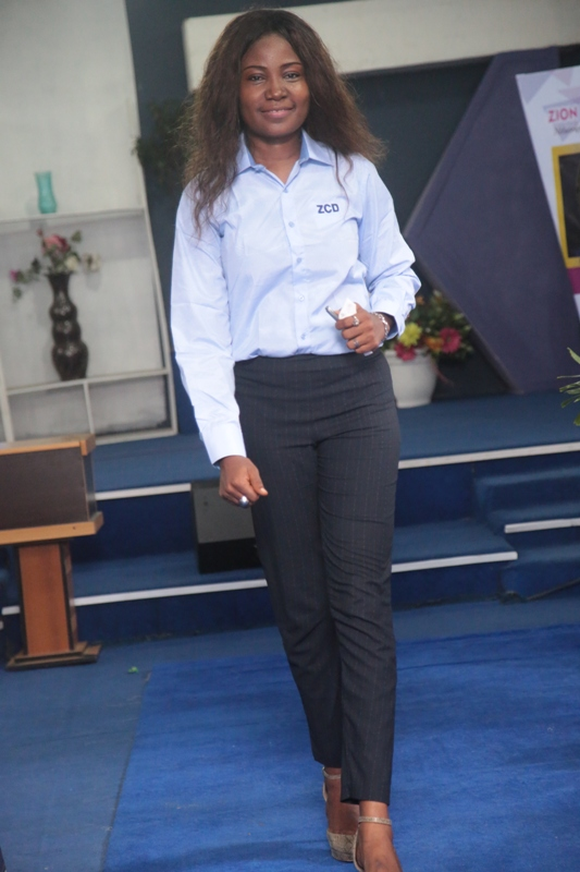 PHOTO: Happy Birthday Pastor Chikodili Ilechukwu aka Pastor Chy! Shout Out to Amiable Woman of God.