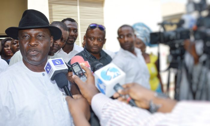 Court Of Appeal Overturns CCT Guilty Verdict On Orubebe, Clears Him
