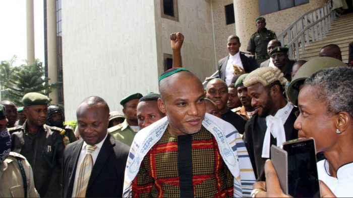 [MUST READ] To Those Who Threaten To Jail Biafrans [ The Final Word]  -Femi Fani-Kayode