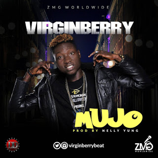 """ENTERTAINMENT: New Music: Virginberry – """"Mujo"""" (Prod. Nelly Yung) @Virginberrybeat"""