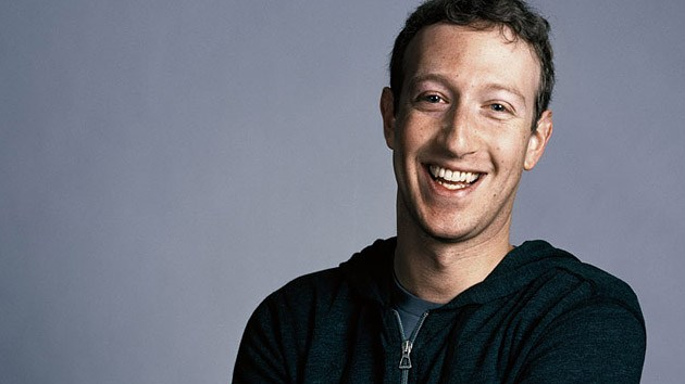 Mark Zuckerberg Made Nearly $5 Billion in the First Two Weeks of 2017. How's Your Year So Far,  6th Month?