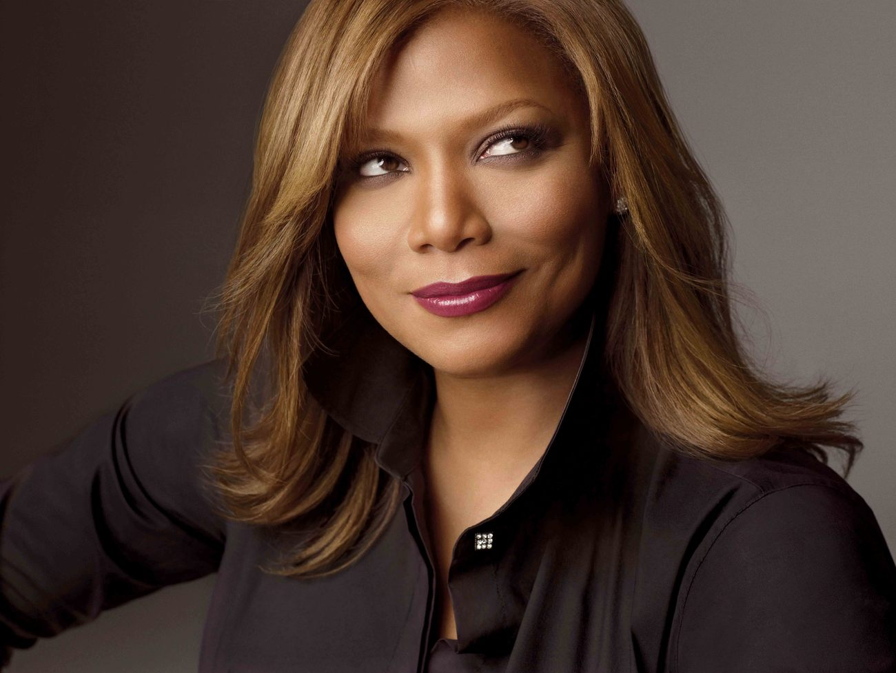 HUM! QUEEN LATIFAH SAYS SHE'S FINALLY READY TO START A FAMILY