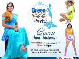 queen IBIM