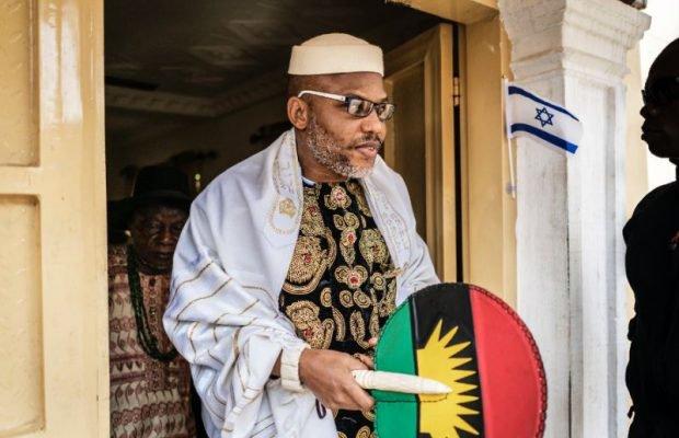 IPOB leader Nnamdi Kanu not in Military custody – DHQ