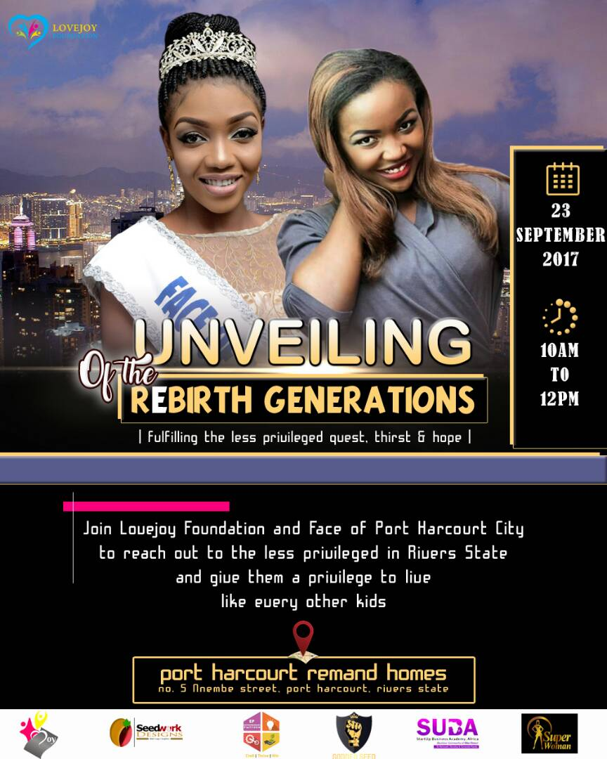 JOIN US: Unveiling of the Rebirth Generations powered by Lovejoy Foundation