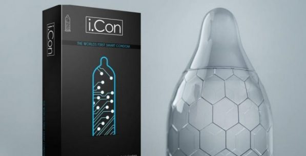 Chie! Wonders! Meet smart condom that rates your bedroom skills, checks for STI's
