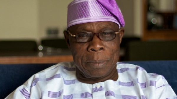Obasanjo bags Doctorate Degree in Christian Theology