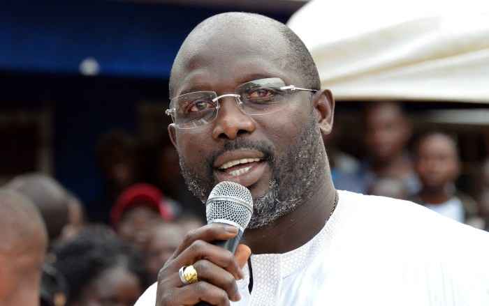 Reuben Abati: The Rise Of Liberia's George Weah [MUST READ]