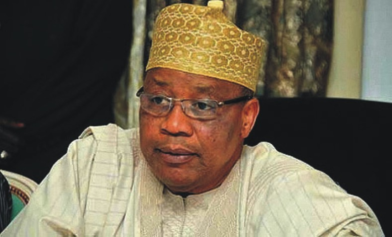 Babangida asks Nigerians to vote out Buhari in 2019