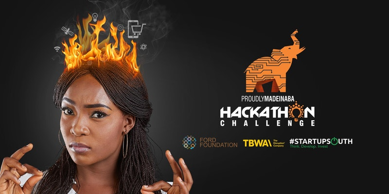 [PHOTOS] 10 Teams to Pitch at Aba Hackathon Challenge | #ABAHACKATHON CHALLENGE