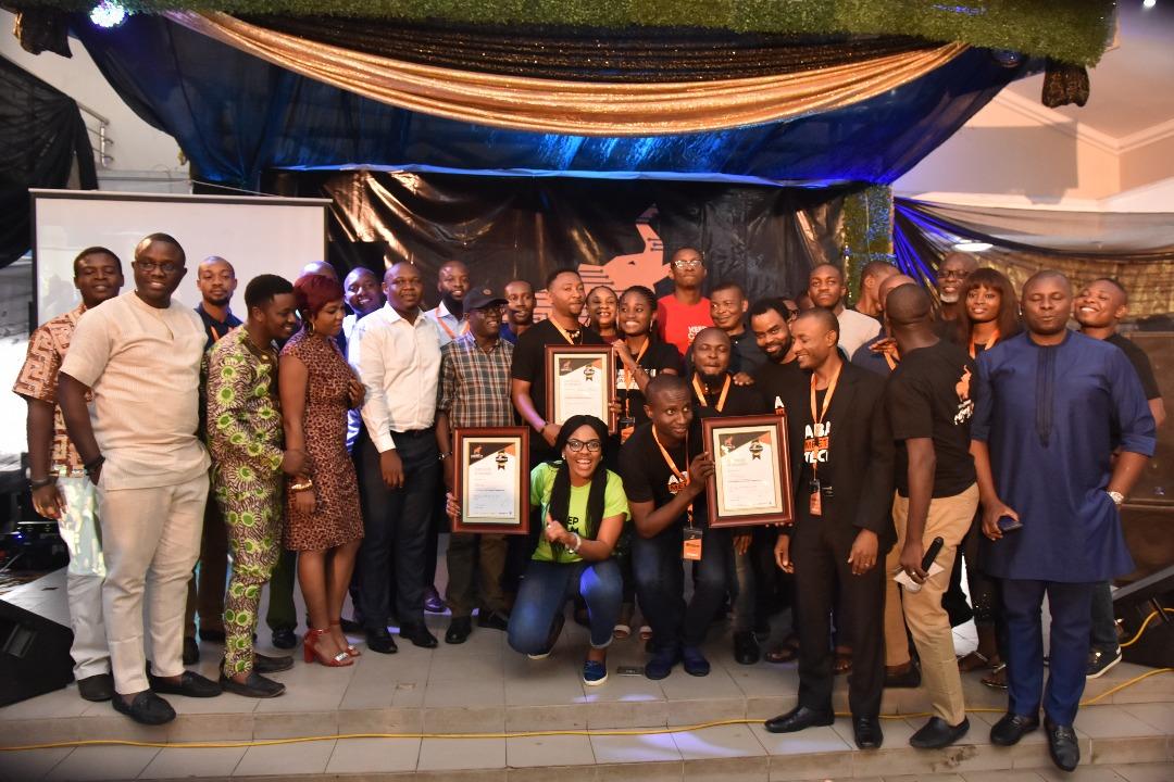 #hackAba2018 Updates: Footwear Academy, Clinotel Technologies & Ogwugo Emerge Winners, get $100,000 Grant: #AbaHackChallenge