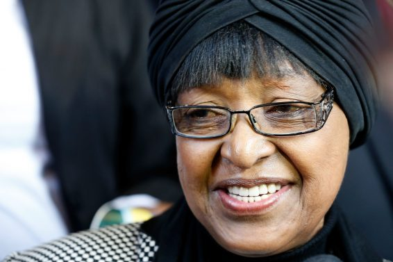 South Africa Continues To Focus On Nelson Mandela's Health