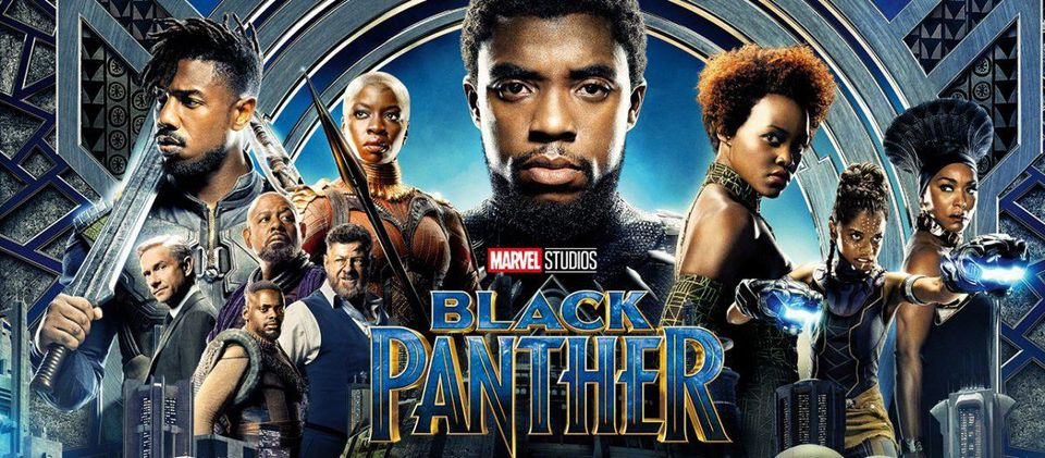 Black Panther Breaks Records AGAIN! Officially The #4 Movie In U.S. History & Is Predicted To Pass 'The Titanic' For That #3 Spot!
