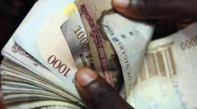 Counterfeit-naira