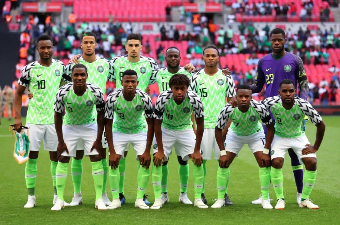 #TeamSuperEagles Today Prediction, win a meal ticket and a Recharge Card
