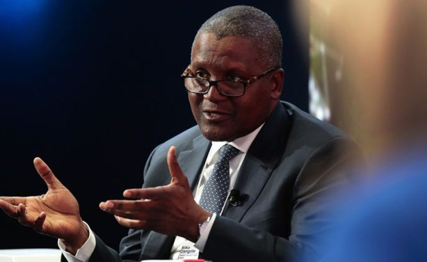 'I Need a Wife' – Says Aliko Dangote