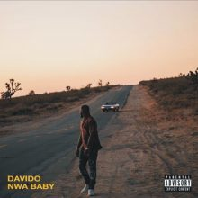 DAVIDO NWA BABY 247NG