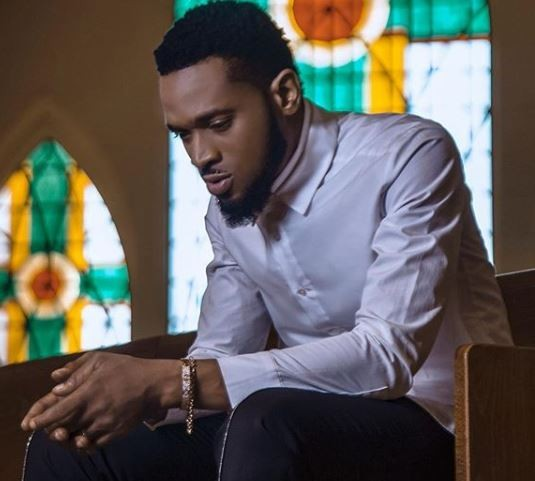 Dbanj writes as he returns to social media weeks after his son's death-'The past few weeks have been incredibly trying and difficult'