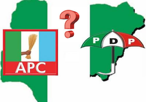 Breaking: N100,000 to Voters offered by APC and PDP