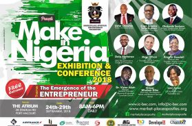 make in nigeria