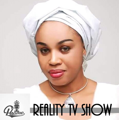 The PHAME Reality Show coming soon powered by Mama Phina of Port Harcourt Entertainment Village