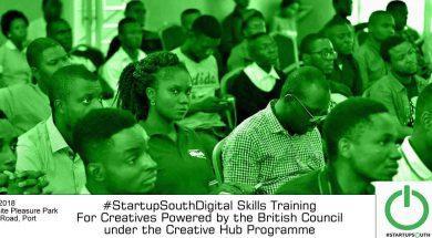 startupsouth event
