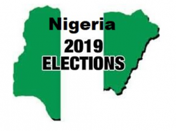 2019 ELECTION IN NIGERIA